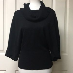 EUC Women's Express Cowl Neck Sweater - Size Smal